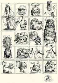 25 beautiful monster drawing ideas on pinterest monster art