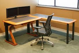 Desk The Endearing Computer Setup Ideas Interesting Gaming