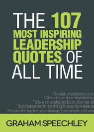 quotes leadership strategy motivational graham speechley