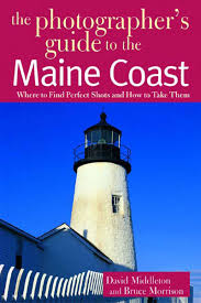 Maine Coast Kitchen Design by Amazon Com The Photographer U0027s Guide To The Maine Coast Where To