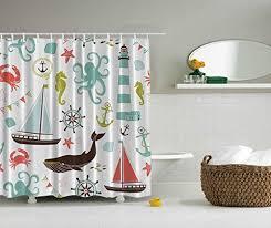 Amazon Com Shower Curtains - best 25 anchor shower curtains ideas on pinterest nautical