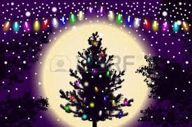 New Year Lighting Decorations by 878 Decorations For Christmas Tree Stock Illustrations Cliparts