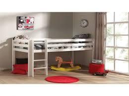 lit mezzanine avec bureau int r lit élégant lit mezzanine but lit mezzanine canapé but lit