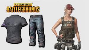 pubg twitch twitch prime shirt twitch prime combat pants skins