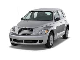 2007 chrysler pt cruiser reviews and rating motor trend