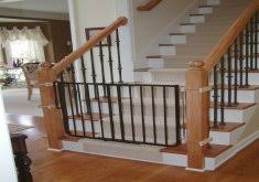 awesome small baby gates for stairs small baby gate for stairs