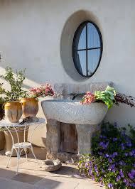 luxurious tuscan style malibu villa by paul brant williger architect