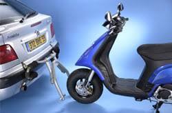 porta scooter per auto porta scooter by castorama