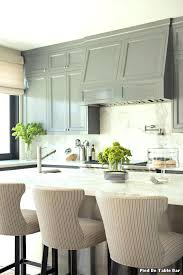 cuisine table haute table bar cuisine design bar cuisine design cutting edge design