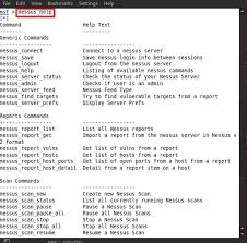 Scan Resume Vulnerability Scanning With Metasploit Part I