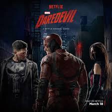 Seeking Vostfr Saison 2 Daredevil Saison 2 En Vf Serie Netflix Regarder