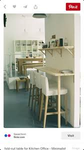 Space Saver Kitchen Table 25 Best Table Haute Cuisine Ikea Ideas On Pinterest Pupitre De