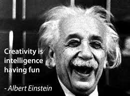 Albert Einsteins Desk Albert Einstein Creativity Inspiration Motivate Message Jpg