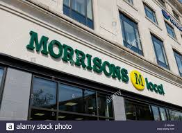 morrisons bureaux de change local shop uk stock photos local shop uk stock images alamy