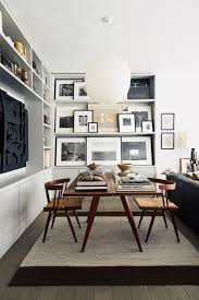 black and wood nicest interiors black and white and wood study