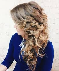 how to do side hairstyles for wedding 40 gorgeous wedding hairstyles for long hair