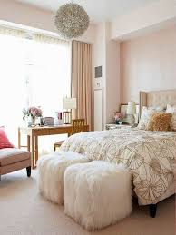 Exotic Platform Beds by Exotic Bedroom Ideas For Stylish Woman In Peach Colour Interior