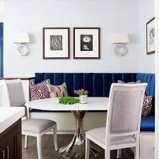 Dining Room Booth Seating by Banquette Wall Table Lighting Ckid Project Sienna 45