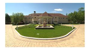 flashback 50 cent u0027s connecticut estate in 2011 video luxury