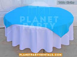 Table Cover Rentals Table Cloths Linen Rentals