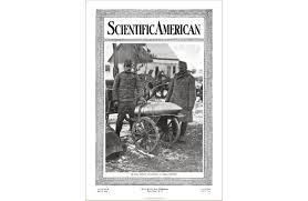 before america joined the great war scientific american