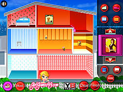 Doll House Decoration Android Apps by Doll House Decoration Android Apps On Google Play Wondrous