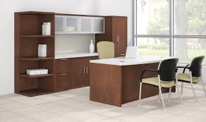 Hon Desk Hutch Hon Laminates Paints U0026 Wood Finishes Interiors That Work