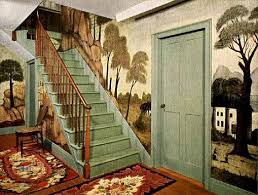 Colonial Style Homes Interior by 151 Best Colonial Style Images On Pinterest Primitive Decor
