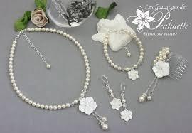 les fantaisies de pralinette bijoux mariage et accessoires pour - Bijoux De Mariage