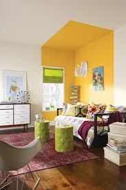 painting techniques for a unique interior