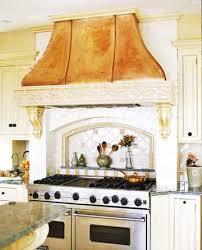 Kitchen Range Hood Ideas 14 Best Copper Hoods Images On Pinterest Kitchen Ideas Copper