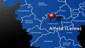 Sieben Berge Bad Alfeld Alfeld Sehenswürdigkeiten Und Ausflugsziele