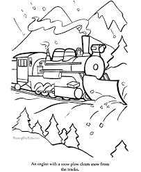 train printables 009