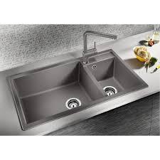 BLANCO METRA - Kitchen sinks blanco