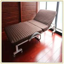 Bed Furniture Removable Folding Extra Bed Rollaway Folding Bed