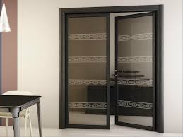 glass door website double swing door slim r1 by foa