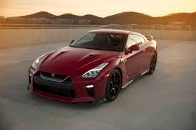 nissan new 2017 2017 nissan gt r track edition will debut at the ny auto show