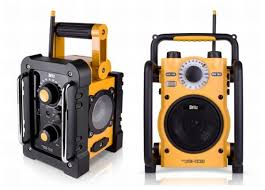 Rugged Outdoor Rugged And Waterproof Outdoor Speakers By Britz Electronics Homecrux