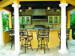 outdoor kitchen backsplash ideas pictures latest kitchen ideas