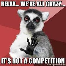 Crazy People Meme - crazy people dump a day