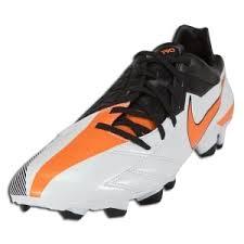 Nike T90 nike t90 strike iv fg windchill black total orange rc 12617