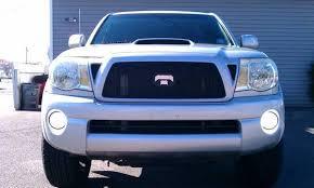 diy toyota trucks emblem project tacoma