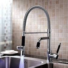 designer faucets kitchen unique kitchen faucets fitbooster me