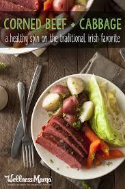 healthier irish corned beef u0026 cabbage recipe wellness mama