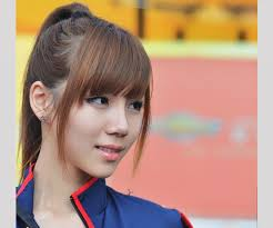 asian ponytail hairstyles 1000 images about hairstyle ideas on