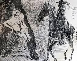 pablo picasso art for sale