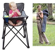 Bag High Chair Best 25 Portable High Chairs Ideas On Pinterest Baby Camping