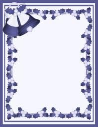 christmas 2 free stationery com template downloads
