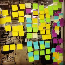 about houston design thinking workshop
