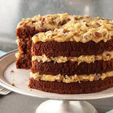baker u0027s original german chocolate cake recipe by chelsea p key